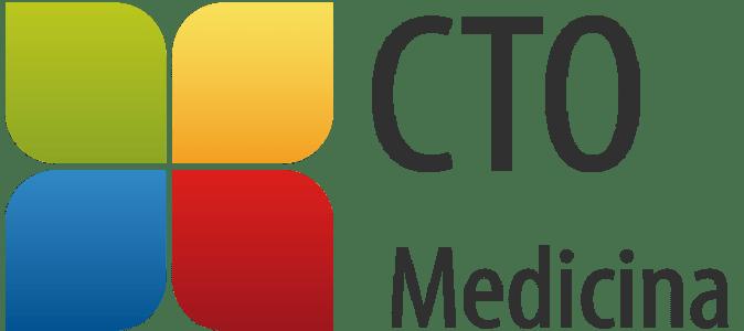 CTO italia logo png