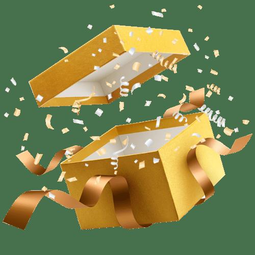 regalo web